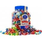 Walker's Nonsuch Toffees assortment, 1.25 kg