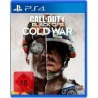Call of Duty Black Ops Cold War - PS4 USK18