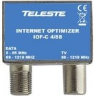 Teleste IOFC4-88 TV / Data splitter for television and cable modem use