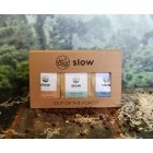 Slow Coffee Tasting kit, filter ground, 600 g
