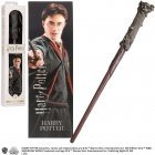 Harry Potter wand and 3D bookmark