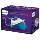 Philips GC6742 / 20 steam generator iron FastCare Compact, blue / white