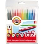 Kohinoor Brush, 12 pcs