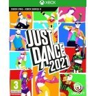 Just Dance 2021 game, Xbox One