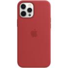 iPhone 12 Pro Max Silicone Case with MagSafe -