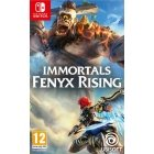 Immortals Fenyx Rising game, Switch