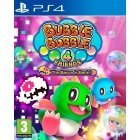 Bubble Bobble 4 Friends: The Baron is Back game, PS4