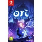 Ori and the Will of the Wisps game, Switch