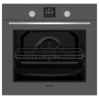 Simfer Oven 8408EERSC 80 L, Multifunctional, Easy to Clean