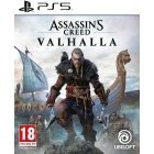 Assassin's Creed: Valhalla Game, PS5