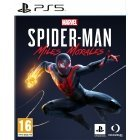 Marvel's Spider-Man: Miles Morales game, PS5