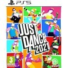 Just Dance 2021 game, PS5