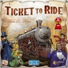 Ticket To Ride USA Strategy Game
