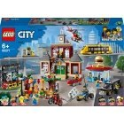 LEGO City Town 60271 - Central Square