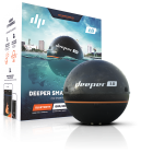 Echolotas Deeper Smart Fishfinder 3.0 Bluetooth, iOS, Android
