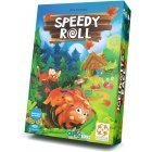 Speedy Roll children's game