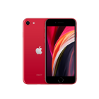 Apple iPhone SE 4G 128GB red
