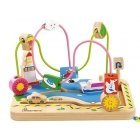 """Bino Occupational Therapy Toy """"Vehicles"""", 12 months +"""