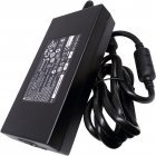 Power adapter MSI 180W 19.5V (incl. Power cord)