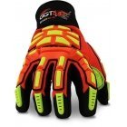 Hex Armor Rescue gloves HexArmor GGT5 Mud Grip 4021X, resistance to cuts in the palm area F, d 09
