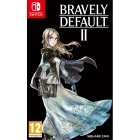 Bravely Default II game, Switch