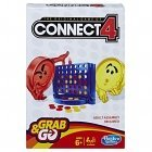 HASBRO Connect 4 grab and go - FIN only