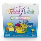 TRIVIAL PURSUIT Board game Family Edition (In Finnish lang.)