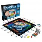 MONOPOLY Board game Super Electronic banking (In Russian lang.)