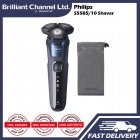 Philips Series 5000 wet and dry electric shaver S5585/30
