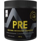 Puls PRE Workout Lemon training charger, 300 g