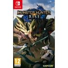 Monster Hunter: Rise game, Switch
