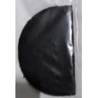 Mamibot Scouring Pad Black, For