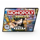 HASBRO MONOPOLY Speed - FIN only