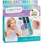 Make It Real Nail Art: Mermaid Spa Manicure Set