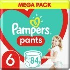 Pampers Pants Boy/Girl 4 108 pc(s)