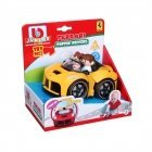 BB JUNIOR automobilis Ferrari Poppin' Drivers, 16-81006