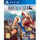 Bandai Namco Entertainment One Piece World Seeker PS4