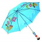 "Bino Children's Umbrella ""Pirate"""