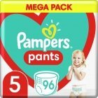 Pampers Pants Boy/Girl 5 96 pc(s)