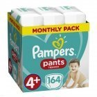 Pampers AB 4+ 164 pc(s)