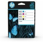 HP 934/935 Combo Pack Ink Cartridge Pack