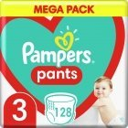 Pampers Pants Boy/Girl 3 128 pc(s)