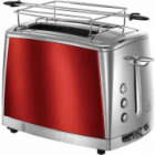 Russell Hobbs 23220-56 toaster 2 slice(s) Red