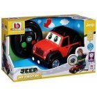 Most Success Trading BB JUNIOR controlled car Jeep My First RC, 16-92002