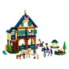 LEGO Friends Forest Riding Center 41683