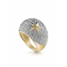 Jewellery Guess Ring UBR11402-54