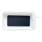 DELTACO UV disinfection box, UVC LED, disinfect phone, jewelry and more. CS-01