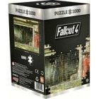 Good Loot Puzzle Fallout 4 Garage Jigsaw Puzzle