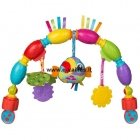PLAYGRO stroller toy Toucan Musical Play Arch, 0186985