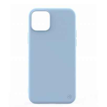 Tellur Cover Soft Silicone for iPhone 11 Pro ocean blue